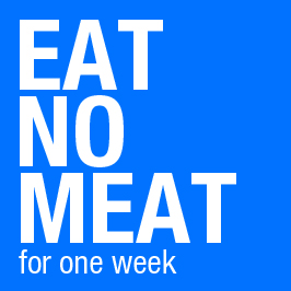eat no meat