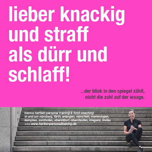 lieberknackig