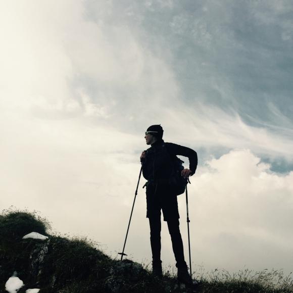 hikingfrühling